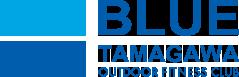 BLUE TAMAGAWA